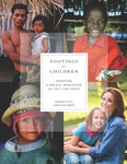 Footings for Children: Imparting a Biblical Worldview So They Can Thrive