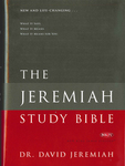 <em>The Jeremiah Study Bible</em>
