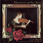 Memoirs of the Soul by Lori Jean (Rodgers) Smith
