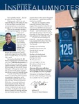 Alumnotes, Fall/Winter 2012 by Cedarville University