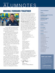 Alumnotes, Fall 2013 by Cedarville University