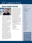 Alumnotes, Spring 2014 by Cedarville University