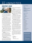 Alumnotes, Fall 2014 by Cedarville University