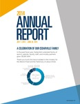 2013-2014 Cedarville University Annual Report by Cedarville University