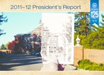2011-2012 Cedarville University Annual Report by Cedarville University