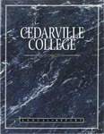 1994-1995 Cedarville College Annual Report by Cedarville College