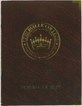 1998-1999 Cedarville College Annual Report