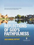 2020 Cedarville University Annual Report by Cedarville University