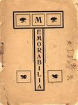 1903 Memorabilia by Cedarville College