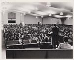Chapel Service by Cedarville University