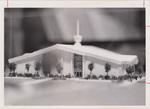 Chapel Model by Cedarville University