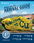 2013 Arrival Guide