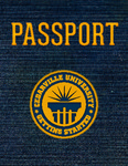 2014 Getting Started Passport by Cedarville University