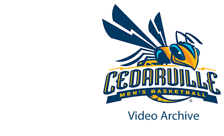 Men's Basketball Video Archive