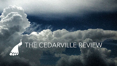 2016 Cedarville Review Launch Party