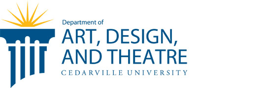 Department of Art, Design, and Theatre