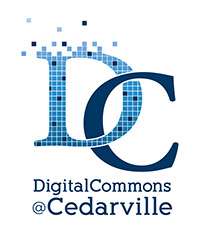 DigitalCommons@Cedarville Monthly Reports