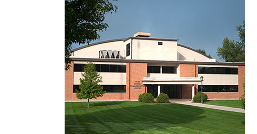 Tyler Digital Communications Center