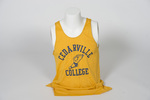 Track Uniform Jersey by Cedarville College