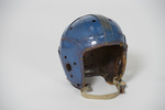 Football Helmet by Cedarville College