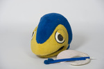 Mascot Costume Head by Cedarville College