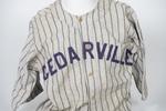 1938 Baseball Uniform Jersey