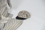 1938 Baseball Uniform Pants and Hat