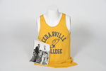 Track Uniform by Cedarville College
