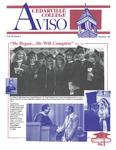 Aviso by Cedarville College