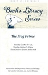 The Frog Prince by Cedarville University