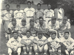 1949 Baseball Team by Cedarville College