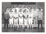 1953-1954 Baseball Team