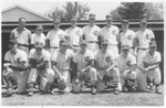 1957-1958 Baseball Team