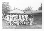 1958-1959 Baseball Team