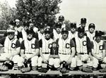 1969-1970 Baseball Team