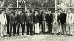 1970-1971 Baseball Team