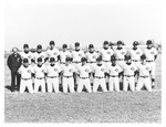 1971-1972 Baseball Team