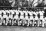1972-1973 Baseball Team