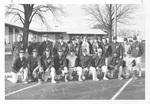 1973-1974 Baseball Team