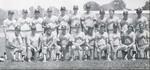 1976-1977 Baseball Team