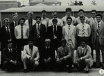 1980-1981 Baseball Team