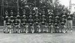 1981-1982 Baseball Team
