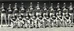 1983-1984 Baseball Team