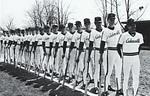 1985-1986 Baseball Team