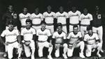 1986-1987 Baseball Team
