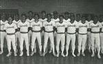 1987-1988 Baseball Team