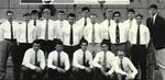 1990-1991 Baseball Team