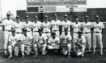 1991-1992 Baseball Team