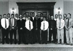 1992-1993 Baseball Team