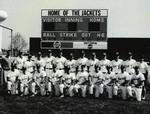 1993-1994 Baseball Team